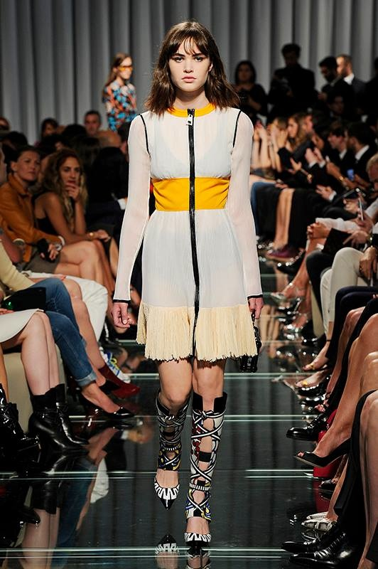 Louis Vuitton Cruise kolekcija 2015