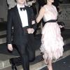 Daniel Radcliffe sa glumicom Rose Hemingway
