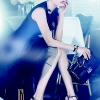 Mila Kunis za Dior, fotograf Mikael Jansson