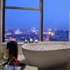 Prostrani apartman u kineskom gradu Tijanin