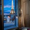 Shangri La Hotel, Pariz
