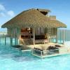Hotel na Maldivima