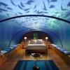 Podvodni Hotel, Maldivi