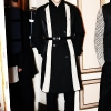 Nicole Farhi Fall/Winter 2012/13, Exclusive Backstage Photos by Donald J