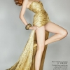 Karen Elson za Vogue UK