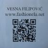 Vesna Filipovic - Fashionela
