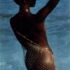 Karen Alexander u izdanju za 1994, Herb Ritts