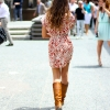 Street style na sajmu Pitti Uomo 2012
