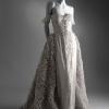 Romantična večernja haljina iz kolekcije proleće/leto 1995.