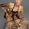 Roberto Cavalli Spring/Summer 2012 advertising campaign