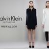 Calvin Klein predjesenja kolekcija 2011