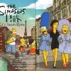 Linda Evangelista i Simpsonovi