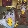 Viktor & Rolf, Linda Evangelista i Simpsonovi