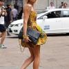 Street style na milanskom Fashion week-u 2012.
