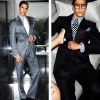 Tom Ford Spring/Summer 2012 LookBook