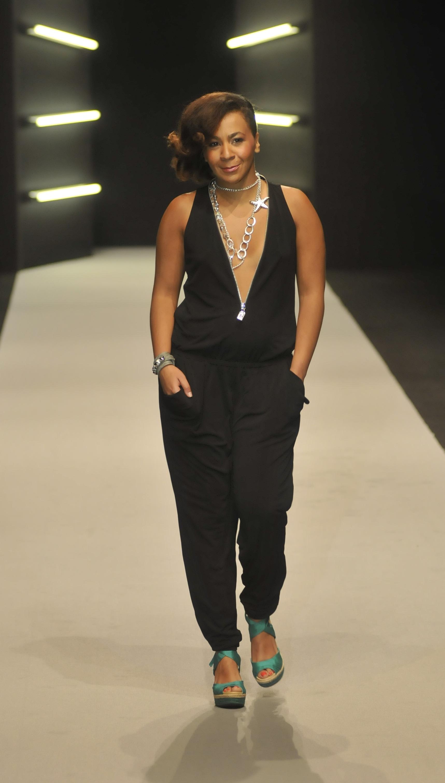 ugg fashion show 2012