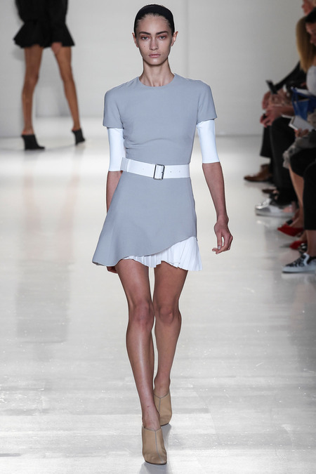 Victoria Beckham proleće/leto 2014