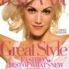 Harper's Bazaar je išao na sigurno. Dobro poznato lice Gwen Stefani i prvi album grupe No Doubt posle deset godina trebalo bi da im obezbede više nego zadovoljavajuću prodaju.