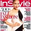InStyle i Jennifer Lopez. Ne sumnjamo da nas čeka seksi naslovnica. (J Lo na naslovnoj strani u septembru 2009.)