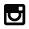 icon instangram