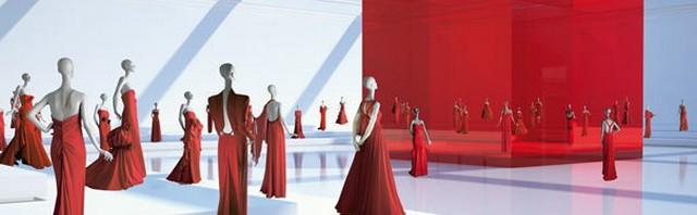 Valentino Garavani virtuelni muzej