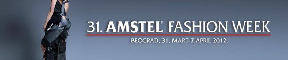 31. AMSTEL FASHION WEEK