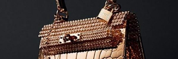 Hermes Kelly torba od 2 miliona dolara