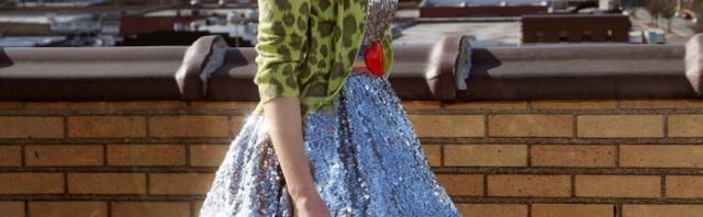 Prva fotografija AnnaSophia Robb kao mlade Carrie Bradshaw; Fotografija: Warner Bros