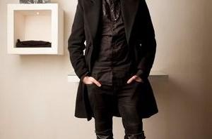 Dejan Despotović, modni dizajner