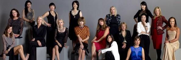 Međunarodni urednici Vogue-a