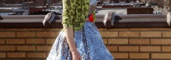 Mlada Carrie Bradshaw
