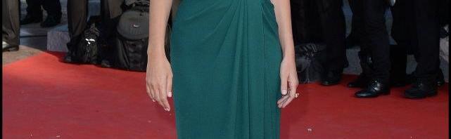 Virginie Ledoyen u haljini Elie Saab