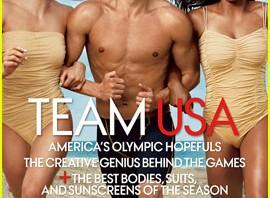 Naslovnica američkog Vogue-a