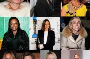 Deset najuticajnijih žena iz sveta mode