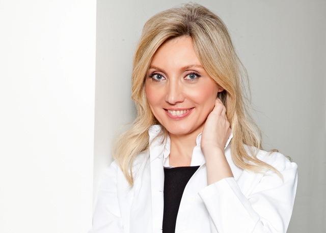 Dr. Ivana Nola
