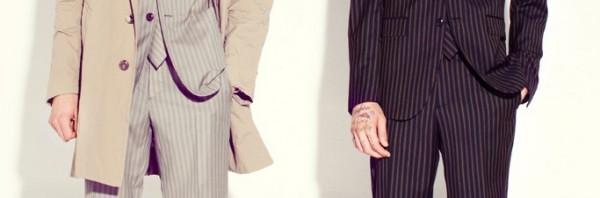 Marc Jacobs prolece/leto 2013.