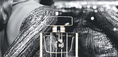 Blake Lively u kampanji za novi Gucci parfem