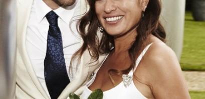 Jade Jagger i njen suprug Adrian Fillary