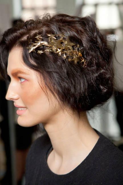 Hair Ornaments for Long Hair
