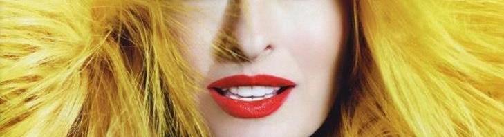 Linda Evangelista za Vogue Rusija Decembar 2012