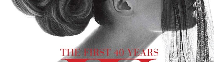 "Fotografije iz knjige: ""W: The First 40 Years"""