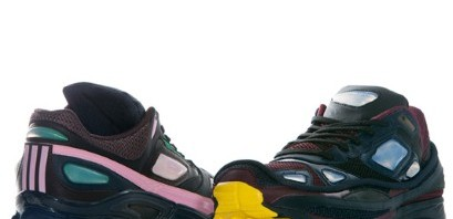 Raf Simons dizajnira za Adidas