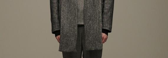 Giuliano Fujiwara jesen/zima kolekcija