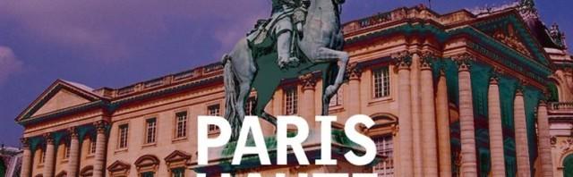 Paris haute couture kalendar