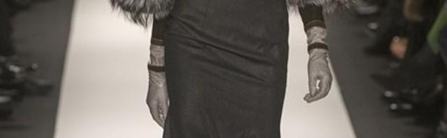 Carolina Herrera za jesen-zimu 2013/2014.