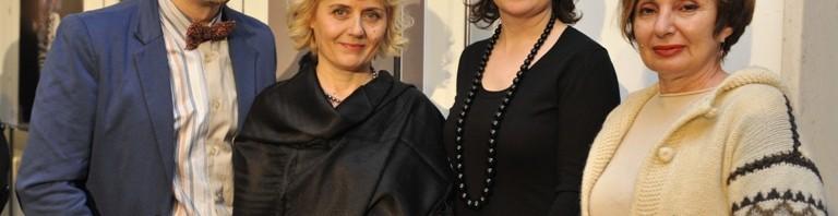 Nenad Radujević i Danijela Velimirovic