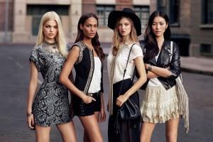 Nova H&M kolekcija inspirisana modelima