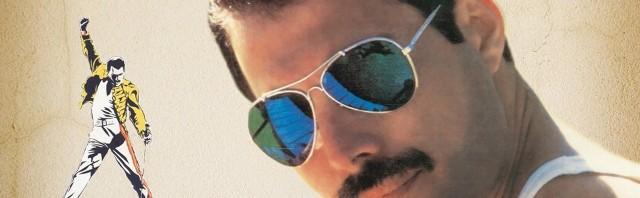 Ekscentrični i nezaboravni Freddie Mercury