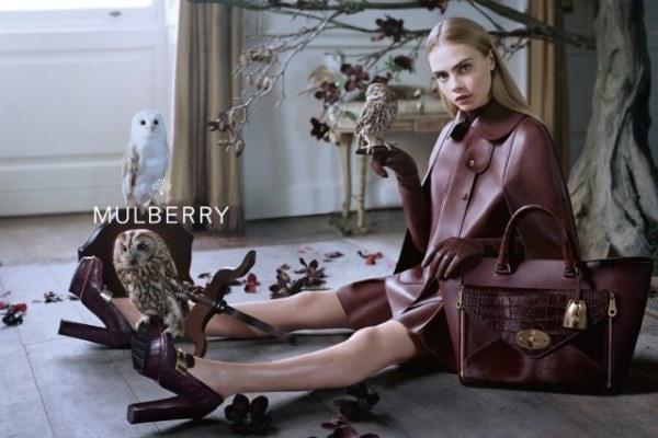 Mulberry Jesen 2013