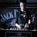 Jack zvezda - Milena Đorđević